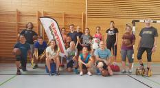 DSV Nachwuchsprojekt, Teamer-Schulung