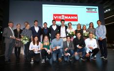 VIESSMANN Juniorsportler des Jahres 2018