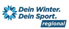 Logo Dein Winter. Dein Sport. regional