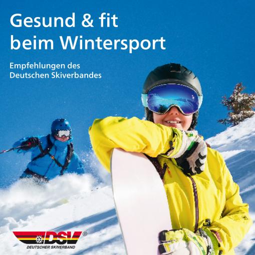 Gesund & fit beim Wintersport