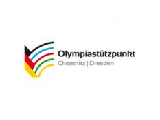 Logo Olympiastützpunkt Chemnitz/Dresden