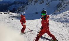 Ausbildung zum DSV-Skilehrer