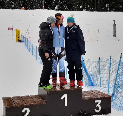 FIS Master Cup, Götschen, 26./27.01.2019