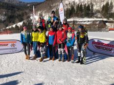 DSV Schülercup, Alpin, Feldberg