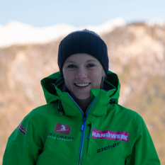 Antonia Kneller