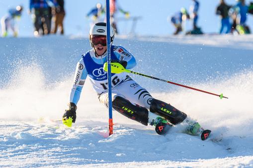 Oster-Renncamp Ski Alpin 2019