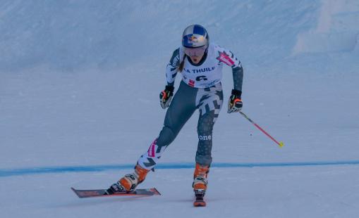 Johanna Holzmann, Classic, Telemark-WM 2019, Rjukan