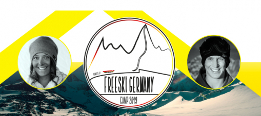 Freeski Germany Camp 2019
