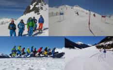 DSV-Skischulkongress 2019, 28.03. – 31.03.2019, See/Paznaun