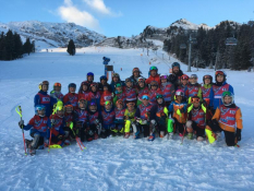 Trainertag Alpin 2019