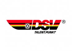 Logo DSV-Talentpunkt