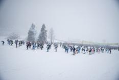 DM Skimarathon 2020, Bodenmais