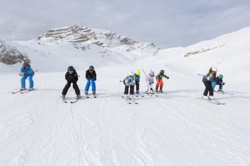 wintersportSCHULE Jobbörse