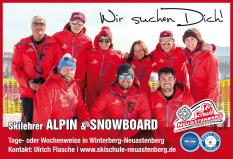 Profi Skischule Winterberg