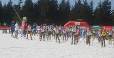Saisonstart Skilanglauf Masters 2019/2020