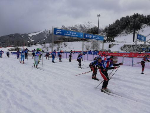 Winter World Master Games, Innsbruck 2020