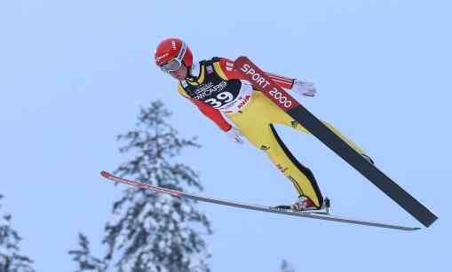 Stephan Leyhe, Willingen