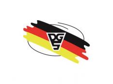 Logo Deutscher Gehörlosen-Sportverband