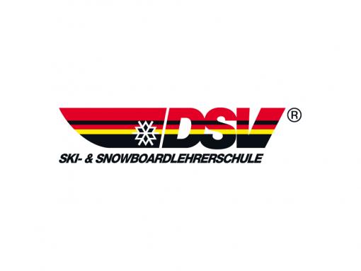 Logo DSV Ski- und Snowboardlehrerschule 2020