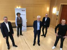 DSV-Präsidium, DSV-Verbandsversammlung, 17.10.2020