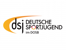 Logo Deutsche Sportjugend im DOSB