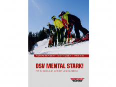 Cover Methodenhandbuch Mental Stark!