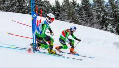 Telemark-Weltcup, Oberjoch, Parallelsprint, 23.01.2021