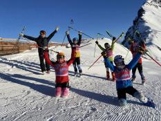 2021 DSV Nachwuchscamp Alpin