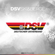 Logo DSV Ski und Berge
