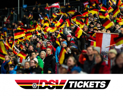 DSV-Tickets