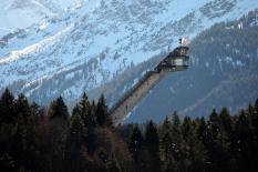 Skisprung: FIS World Cup Ski Jumping - Oberstdorf (GER)