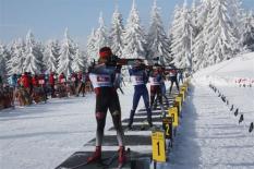DSV Mini Babybel Schülercup 2011, Oberwiesenthal