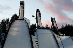 Skisprung: FIS World Cup Ski Jumping - Lahti (FIN)