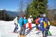 5. DSV Skischulkongress 2011, Garmisch-Partenkirchen