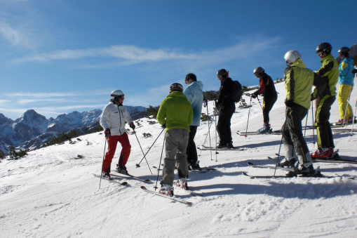 DSV Skischulleiterausbildung, Garmisch-Partenkirchen