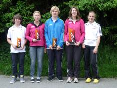 Internationale Bayerische Meisterschaften 2011