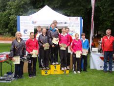 Internationaler Inlinecup 2011