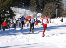 Allgäuer Schneeschuhtrail 2011