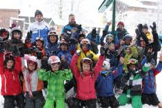 Grundschulwettbewerb Oberstdorf 2011