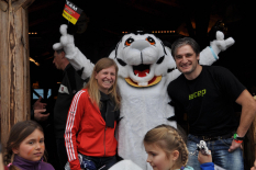 DSV Schul- und Kindergartentag zur IBU Biathlon WM in Ruhpolding