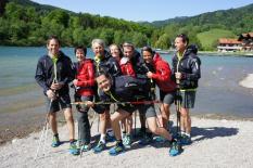 Schliersee Lauf & Walk 2012