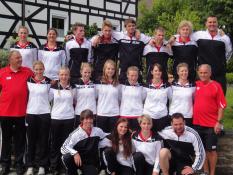 DSV Ski-Inline Cup und Internationaler Inline Cup 2012, Oberhundem