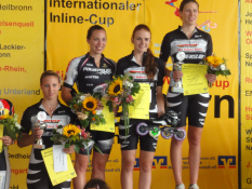 WIAC Weltcup und Inline Cup in Degmarn/Oedheim