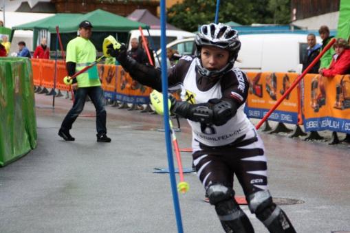 Internationaler Inline 2012 Cup in Stuhlfelden