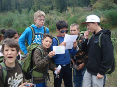 ticket2nature-Camp Winterberg