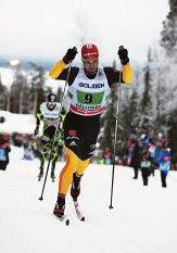 Langlauf: FIS World Cup Cross-Country - Gällivare (SWE) - 23.11.2012 - 25.11.2012