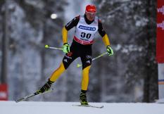 Langlauf: FIS World Cup Cross-Country - Kuusamo (FIN) - 29.11.2012 - 06.12.2012